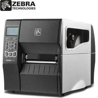 Máy in mã vạch tem mác Zebra ZT230