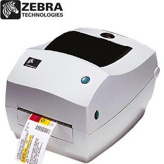 Máy in mã vạch Zebra TLP 3844 Z