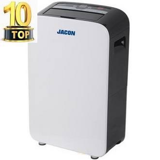 Máy hút ẩm dân dụng Jacon HM-10EC