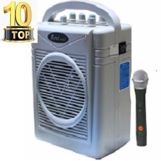 Máy trợ giảng Best audio B120