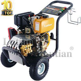 Máy rửa xe chạy bằng xăng Lutian 18G30-13A