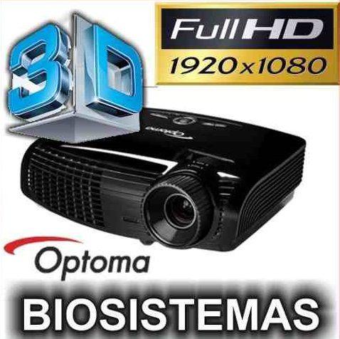 Máy chiếu Optoma EH300