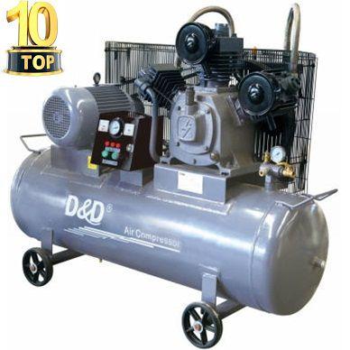 Máy nén khí D&D RW1.0/8A (10 HP)