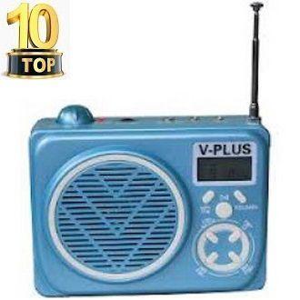 Máy trợ giảng V-Plus V10