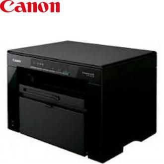 Máy in laser đa chức năng Canon MF3010