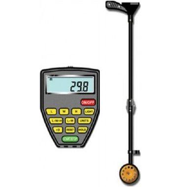 Máy đo khoảng cách kỹ thuật số M&MPro DMMW200