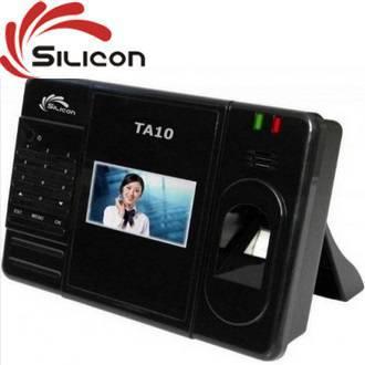 Máy chấm công vân tay Sillicon TA10