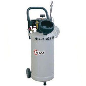 Máy bơm dầu hộp số khí nén HPMM HG-33026