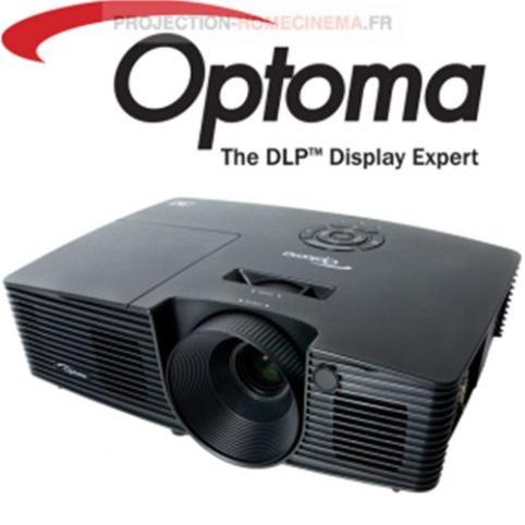 Máy chiếu Optoma S315