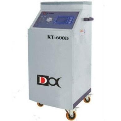 Máy thay dầu, thông rửa hộp số tự động dùng điện DOK KL-600D