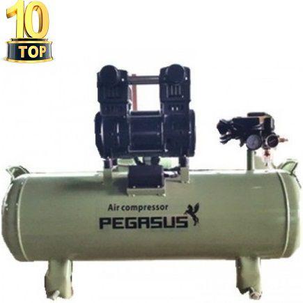 Máy nén khí không dầu, giảm âm Pegasus TM-OF1500-70L