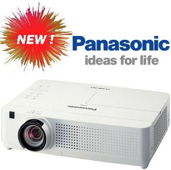 Máy chiếu Panasonic PT VX415NZA