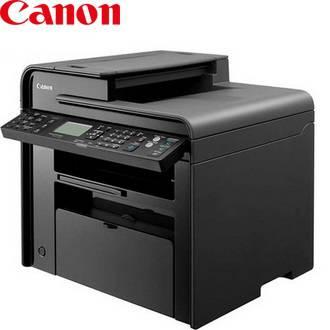 Máy in laser đa chức năng Canon MF4750
