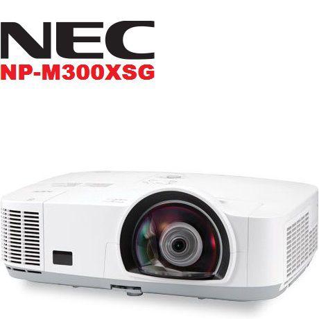 Máy chiếu Nec NP-M300XSG