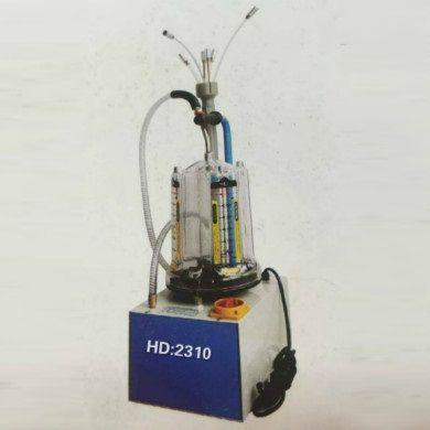 Máy hút dầu thải lưu động dùng điện HPMM HD-2310