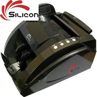 Máy đếm tiền Silicon MC-A31