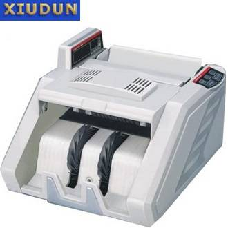 Máy đếm tiền Xiudun 2400