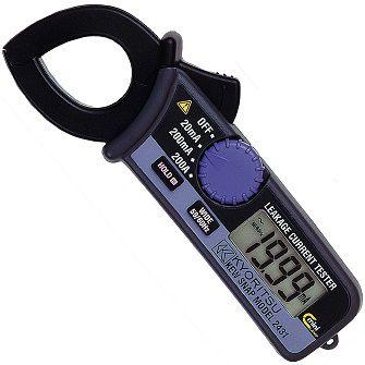 Ampe kìm đo dòng rò Kyoritsu 2431, K2431