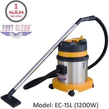 Máy hút bụi EastClean EC-15L-1200W