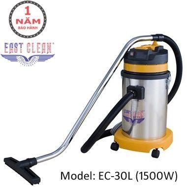 Máy hút bụi EastClean EC-30L-1500W