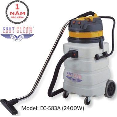 Máy hút bụi EastClean EC-583A-2400W