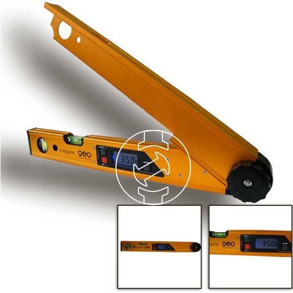 Thước đo góc điện tử Geo Fennel A-DIGIT 75
