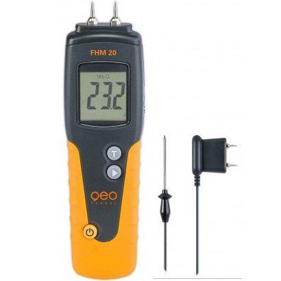 Máy đo độ ẩm GEO-Fennel FHM20