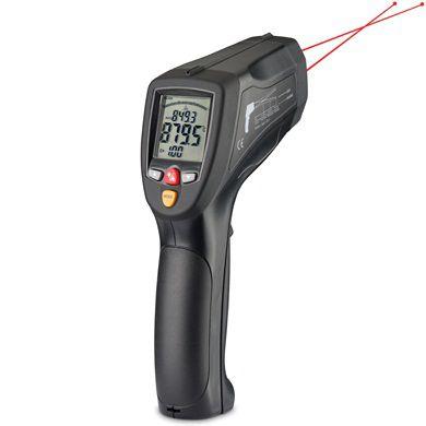 Máy đo nhiệt độ bằng hồng ngoại GEO-Fennel FIRT 1600 data