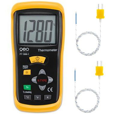 Máy đo nhiệt độ Geo Fennel FT1300-2