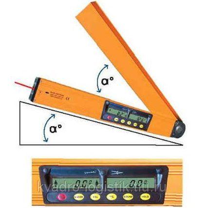 Máy đo góc nghiêng GEO-Fennel Multi-Digit Pro