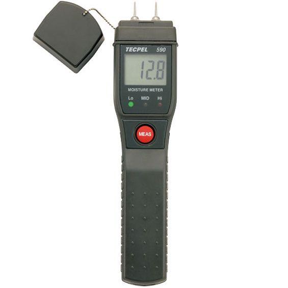 Máy đo độ ẩm bê tông Geo Fennel 590