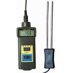 Đồng hồ đo độ ẩm vật liệu nông sản M&MPro HMMC7821