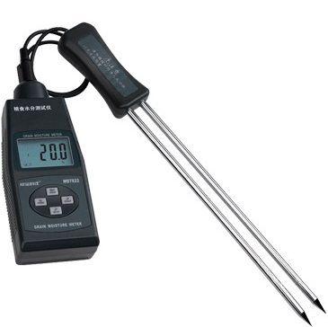 Đồng hồ đo độ ẩm vật liệu nông sản M&MPro HMMC7822