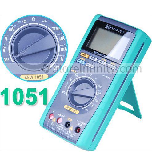 Đồng hồ vạn năng KYORITSU 1051, K1051