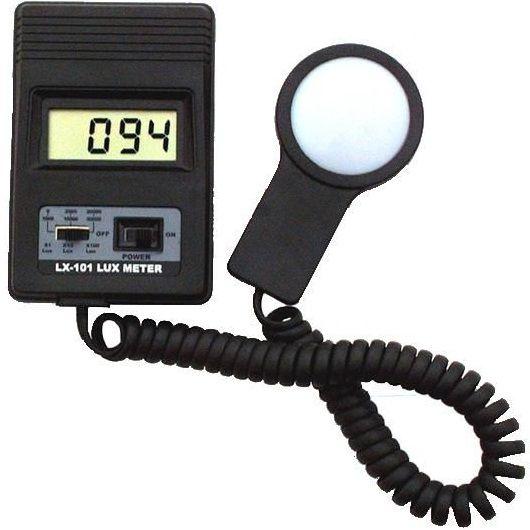 Máy đo cường độ sáng M&MPro LMLX101
