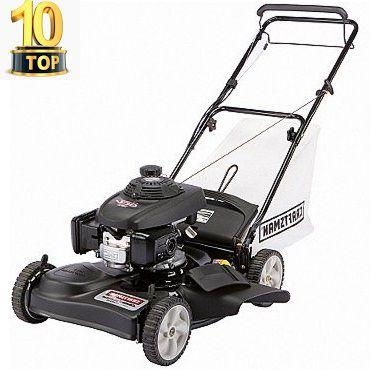 Máy cắt cỏ đẩy tay Honda GCV160