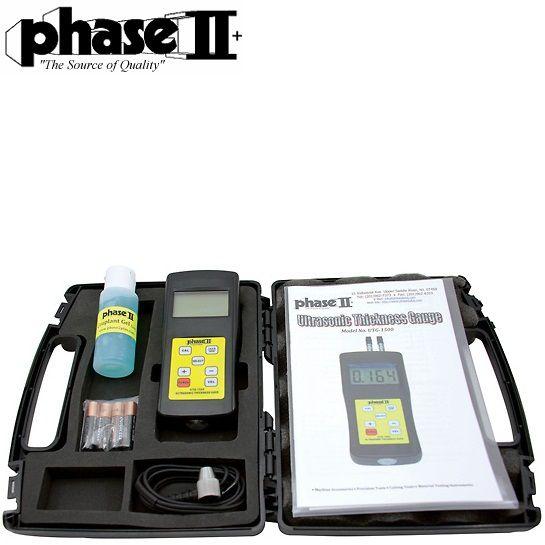 Máy đo độ dày Phase II UTG-1500