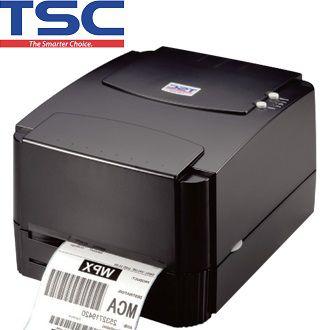 Máy in mã vạch TSC TTP-244 plus