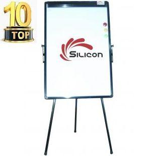 Bảng Flipchart 3 chân Silicon FB-33 (70*100)