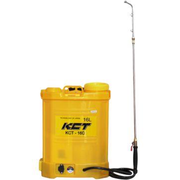 Bình phun thuốc sâu bằng điện KCT 16D