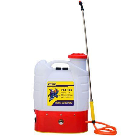 Bình phun thuốc trừ sâu bằng điện FST 16D