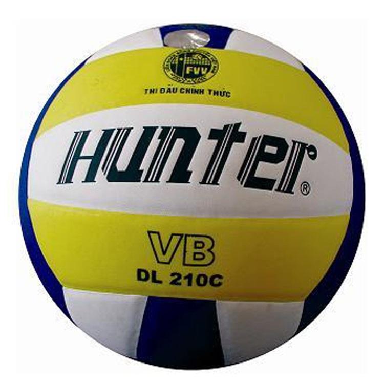 Bóng chuyền HUNTER DL210C | bóng thi đấu chính thức