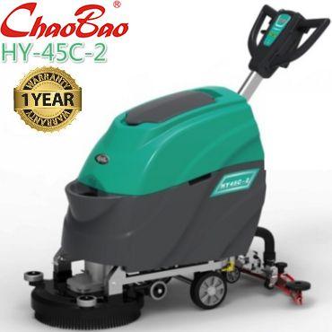 Máy chà sàn liên hợp dùng điện CHAOBAO HY-45C-2