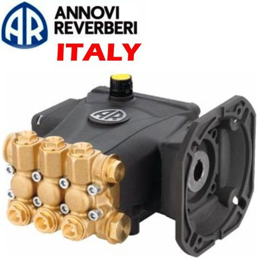 Đầu bơm rửa áp lực cao Italy 5.5KW