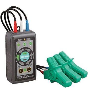 Đồng hồ đo chỉ thị pha Kyoritsu 8035