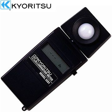 Đồng hồ đo cường độ ánh sáng Kyoritsu 5201, K5201