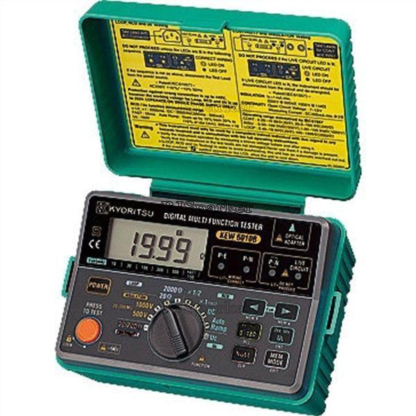 Thiết bị đo đa năng Kyoritsu 6010B, K6010B