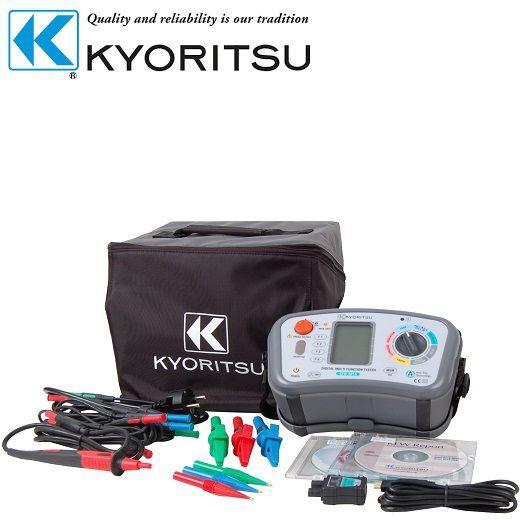 Thiết bị đo đa năng Kyoritsu 6016, K6016