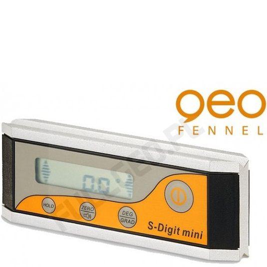 Thước đo độ nghiêng Geo Fennel S-DIGIT Mini