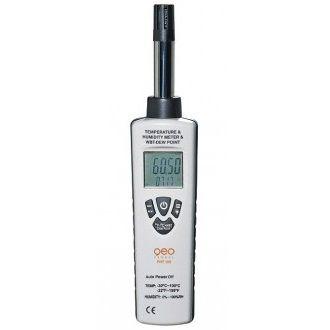 Máy đo nhiệt độ và độ ẩm GEO-Fennel FHT-100